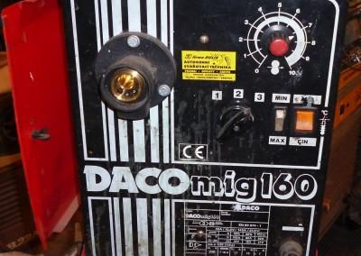 DACO MIG 160