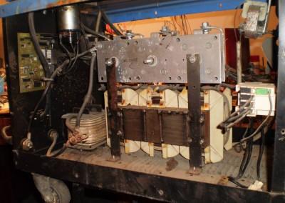 Dual Mig 210