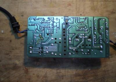 Nabíječ pro elektrický skůtr - 2