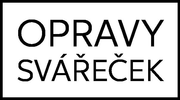 Servis svářeček